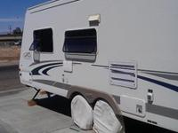 We have a 2005 24 ft Trail Lite RV for sale. Everything