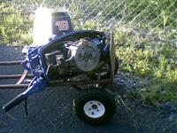 Parting out 80s 90s 18 hp tohatsu parts good 20 inch