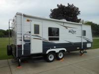 2006 KEYSTONE Hornet 25FLPrice $9900 (won?t find one