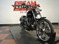 YOU ARE LOOKING AT A 2005 HARLEY DAVIDSON SOFTAIL