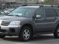 Excellent running and in great condition, family SUV.