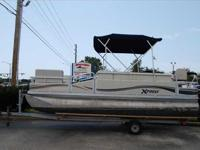2006 Xpress 20 The most affordable way to get you and