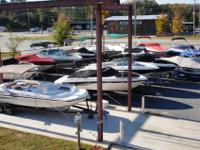 We have one of the largest selections of used boats of