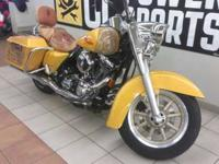 2005 Harley-Davidson FLHRCI - Road King Classic. Want