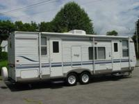 I have the most awesome trailer for you! 2006 Sunline