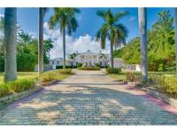 Located on prestigious North Bay Rd, this spectacular