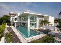 Immaculate 10,710 SQFT home in Golden Beach on 15K SQFT