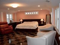 Immaculate renovated nine bedroom, six full bathroom,