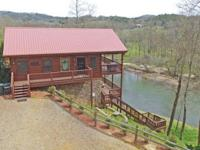 GET ALL THREE FULLY FURNISHED & DECORATED RIVER FRONT