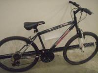 SELLING NICE BIKE FOR GOOD PRICES MOUNTAIN AND CRUISER
