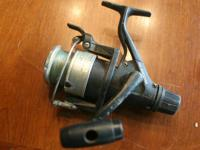 I have 9 fishing reels for sale. Some I have actually