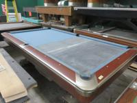 New Palko 9 foot Pro Billiards table for sale! This
