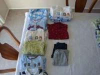 9 month boys clothes - all Carters brand unless