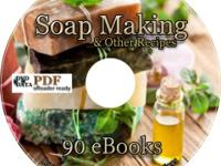 Soap Making Soap Recipes Saponification Soap with Lye