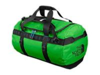 It's not your average duffel bag. Made from a durable