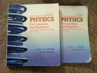 i took physics 209 and 210 at uw-milwaukee and i have