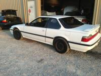 I have a 1990 prelude si b21a1 everything work on it
