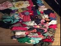 Several tops for sale in a lot. 90 count! All are