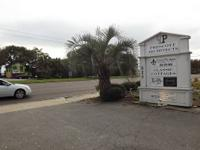 1,000 sq ft industrial office on Highway 98/Harbor Blvd