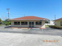 1800 Square feet for lease. Stand alone developing on