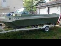 We have a 1969 Fabuglas boat,which is 17 foot long,with