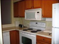 2 BR/2 BA condo, cathedral ceiling, hardwood floors,