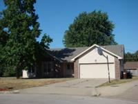 I have a 3 Bedroom, 2 Bath, 2 Car Garage home with