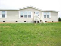 2006 3 Bedroom/2 Bath Double wide for rent in the