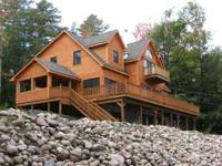 MAKE YOUR GETAWAY TO CAMP DAVID ON FOURTH LAKE IN OLD