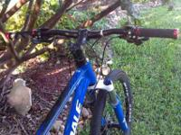 I purchased this Cannondale approx 1 yr ago. The list