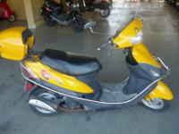 2004 Dayang Moped2700 MilesFull tune up in 2012
