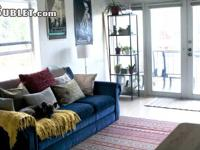 Sublet.com Listing ID 2550688. APARTMENTTwo story