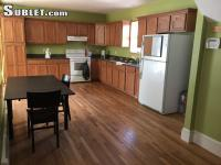 Sublet.com Listing ID 2537407. FIVE minutes walking to