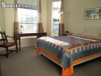 Sublet.com Listing ID 2322174. This large bed room is