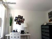 Subletting a beautifully furnished and spacious room on