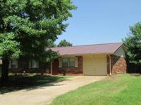 This very nice brick home, remodeled in 2010. Located