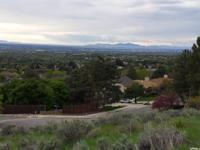 20 ACRE LOT - Located above the beautiful Top of the