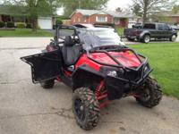 Asking payoff !!! 15 takes this rzr. Remarkable