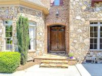 Secure gated community with a signature Jack Nicklaus