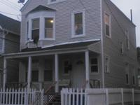 Quaint 3 bedroom apt. in the heart of Asbury Park.