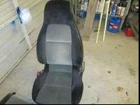 These seats are out of a 91 eclipse GS, they are in