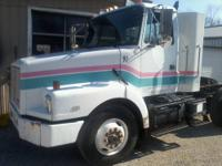 Nice truck and trailer will seperate truck has 60