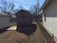 Coffeyville KS 3 Bedroom 2 Bath Home Available For