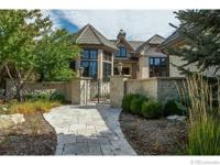 Beautiful Estate Located In Cherry Creek Country