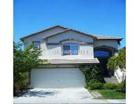 9174 Red Currant Ave. * Location: Las Vegas, NV