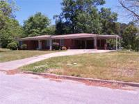 VERY NEAT AND SPACIOUS 2BR/1BA brick your home with