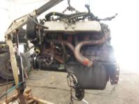 92 93 94 95 JEEP CHEROKEE ENGINE 6-242 4.0L VIN S AT