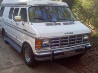 Make: Chrysler Model: Other Year: 1992 Condition: Used