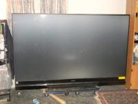 Mitsubishi 742 series television Excellent