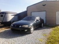 1992 Lexus SC 400 Sport Coupe 2D | Mileage: 170,119